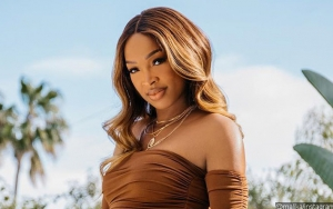 Malika Haqq Clarifies Her Post-Pregnancy 'Makeover' Plans: 'Who Said I Was Getting Surgery?!'