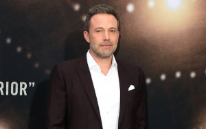 Ben Affleck Has 'Sober Liaison' While Working on Movie 'The Way Back'