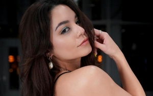 Vanessa Hudgens Adds Nude Angel to Tattoo Collection