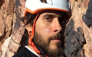 Jared Leto Calls Near-Death Experience During Rock Climbing 'Strange Moment'