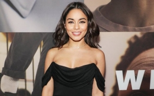 Vanessa Hudgens Asks Troll to 'Stop with the Moaning S**t' Over Her Tattoo Video