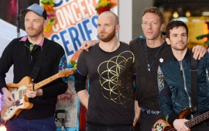 Coldplay Pledge to Donate $12,600 to Sport Relief Charity