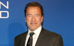 Arnold Schwarzenegger Amuses Fans With Social Distancing PSA Featuring Pony and Donkey