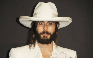 Jared Leto Comes Out Desert Meditation Only to Find the World Changed by Coronavirus