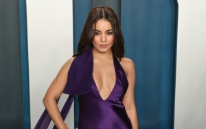 Vanessa Hudgens Apologizes for Saying Death Is 'Inevitable' Amid Coronavirus Outbreak