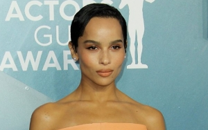 Zoe Kravitz Blames Self-Isolation for Lightened Skin Amid Cosmetic Treatment Speculation