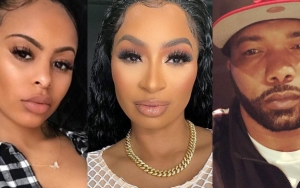 'LHH': Alexis Skyy Calls Karlie Redd's Husband Arkansas Mo 'Fraud' Over Fake Storyline Claims