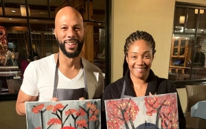 Tiffany Haddish Spills She And Common Are Quarantining Together