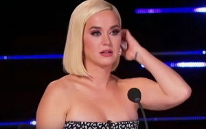 Katy Perry Sends Supportive Words to 'American Idol' Hopeful Suffering Seizure