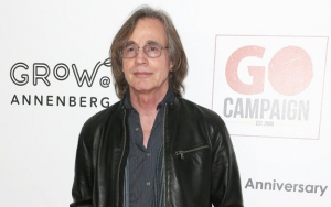 Jackson Browne Regrets Attending Love Rocks NYC Benefit After Testing Positive for Coronavirus