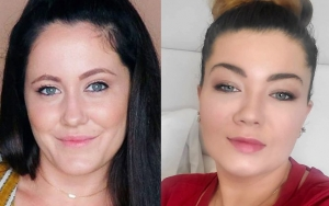 Jenelle Evans Compares Her 'Unfair' 'Teen Mom' Firing With Amber Portwood's Situation