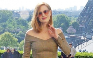 Jessica Chastain Sets Off Second Child Rumors After Being Spotted With New Baby