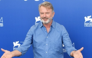 Sam Neill Touched Yet Heartbroken by Responses to His Effort to Entertain Amid Coronavirus Crisis