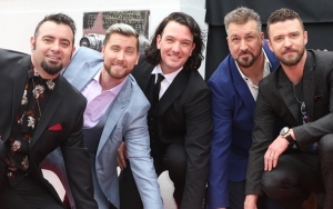 NSYNC Stars Become Closer Because of Covid-19 Lockdown
