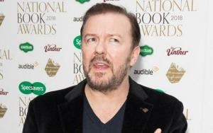 Ricky Gervais Slams Fellow Stars for Whining About Lockdown From Fancy Homes