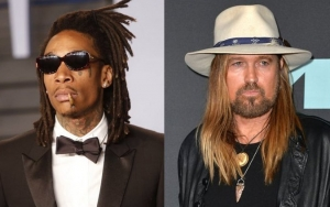 Wiz Khalifa and Billy Ray Cyrus to Lead 'Smoke Session' for Weed Lovers