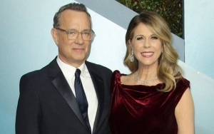 Tom Hanks and Wife Rita Wilson Donate Blood for Covid-19 Vaccine Study