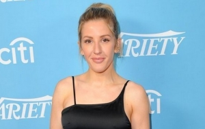 Ellie Goulding Gives Away Hundreds of Cell Phones to Homeless People Amid Covid-19 Pandemic