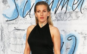 Ellie Goulding Terrified of Performing Online as She Feels Insecure About Her Look and Voice