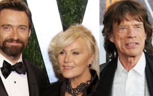Hugh Jackman's Wife: Turning Down Invitation to Party With Mick Jagger Was Not a Hard Pass