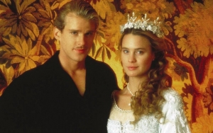 'The Princess Bride' Coming to Disney+, Robin Wright and Cary Elwes Announce