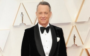 Tom Hanks Cheers Young Bullied Pen Pal Named Corona With Surprise Gift