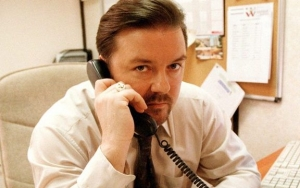Ricky Gervais Likes the Idea of Turning 'The Office' Into Musical