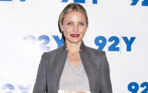 Cameron Diaz on Potential Return to Acting: I'm Never Going to Say 'Never'