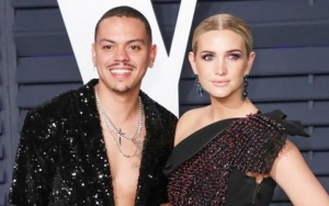 Ashlee Simpson and Evan Ross Expecting Another Baby