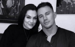 Channing Tatum and Jessie J Spark Reconciliation Rumors With Motorbike Ride