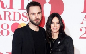 Courteney Cox Struggling With Self-Isolation as She Misses Boyfriend's Touch