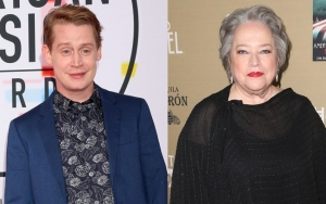 Season 10 of 'American Horror Story' to Feature Macaulay Culkin and Kathy Bates' 'Crazy' Sex Scene