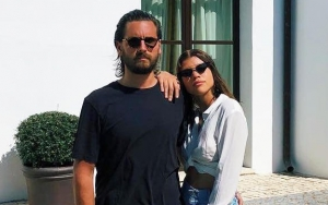 Sofia Richie Shares Solemn-Looking Selfie Following Scott Disick's Rehab Stint