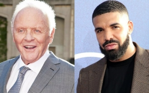 Anthony Hopkins Shows Off Best Moves for Drake's Viral 'Tootsie Slide' Dance Challenge
