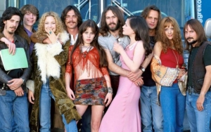 Kate Hudson to Reunite With 'Almost Famous' Cast for Special 20th Anniversary Podcast