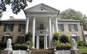 Elvis Presley's Graceland to Limit Visitors When Reopening After Coronavirus Shutdown