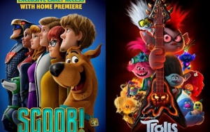 'Scoob!' Dethrones 'Trolls World Tour' From Top of On-Demand Movie Chart