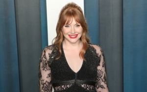 Bryce Dallas Howard Finally Earns Her Degree 21 Years After Enrolling at NYU