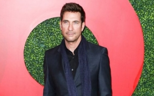 Dylan McDermott Teases New TV Show With Ryan Murphy