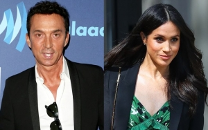 Bruno Tonioli Thinks It'd be 'Great' to Have Meghan Markle in Next Season of 'DWTS'