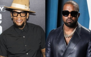 D.L. Hughley Trashes 'Morally Bankrupt' Kanye West Over Controversial Slavery Comment