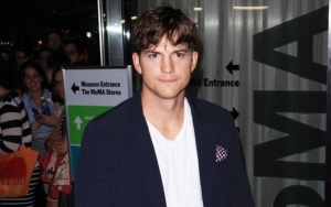 Ashton Kutcher Tears Up While Trying to Educate 'All Lives Matter' Supporters