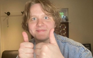 Lewis Capaldi Writes Love Letter to New Girlfriend in Next Album