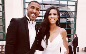 Singer Marques Houston's Fiancee Is Allegedly Missing Teen