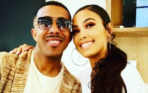 Marques Houston Responds to Backlash Over Alleged Underage Relationship With Fiancee
