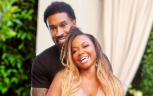 Phaedra Parks Claims She 'Never Had Sex' With Boyfriend Medina Islam While in Long Distance Relation