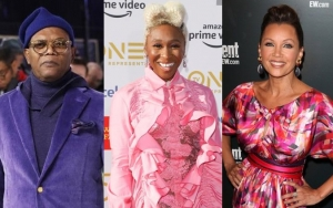 Samuel L. Jackson, Cynthia Erivo, Vanessa Williams Launch Black Theatre United