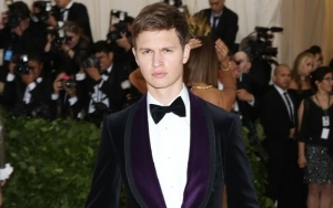 Ansel Elgort Accused of Raping Underage Girl