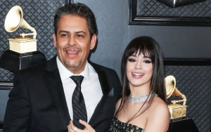 Camila Cabello Gifts Her Dad With Emotional Music Video of 'First Man' on Father's Day