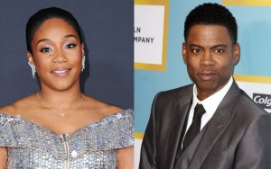 Tiffany Haddish Gets Candid About Why She Passed on Role in Chris Rock's 'Top Five'